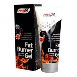 FAT BURNER GEL 200ML AMIX