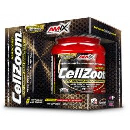 CELLZOOM 315GR AMIX