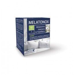 MELATONOX NOCHE 60 CAPS DIETMED