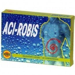 ACI-ROBIS 60COMP DISTRIBUCIONES M. SANTOS