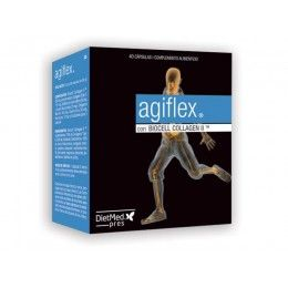 AGIFLEX 40 CAP NATURMED