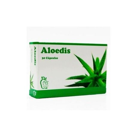 ALOEDIS 30C          DIETETIC INTERNATIONAL SYSTEM
