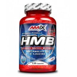 HMB 120 CAPS AMIX