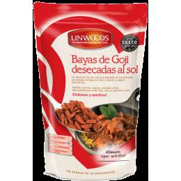 LINWOODS  GOJI BAYAS 250GR    BIOGRAN S.L.