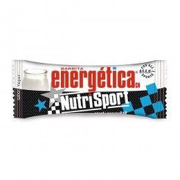 BARRITA ENERGETICAS YOGURT NUTRI SPORT