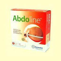 ABDOLINE 60COMP               MASTERDIET DIETETICA