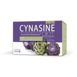 CYNASINE  DETOX 20 AMP NATURMED