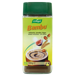 BAMBU SOLUBLE 100g BIOFORCE