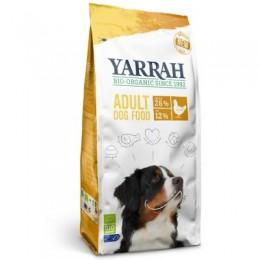 Yarrah Bio pienso ecológico con pollo para perros 2kg