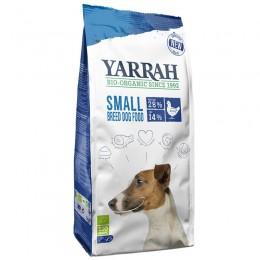 Yarrah pienso ecológico para perros pequeños 2kg