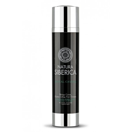 CREMA FACIAL ROYAL CAVIAR 50ML NATURA SIBERICA