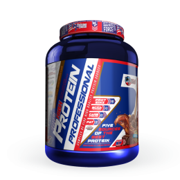 HIGH PROTEIN PROFESSIONAL 2KG BOMBON MUSCLE FORCE