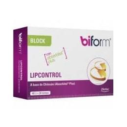 BIFORM LIPCONTROL 48 COMP DIETISA