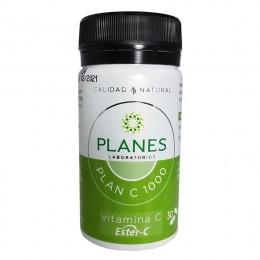 PLAN C 1000 ESTER-C 30 COMP PLANES