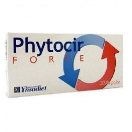 PHYTOCIR FORTE 20 AMPOLL.YNSADIET    YNSADIET S.A.