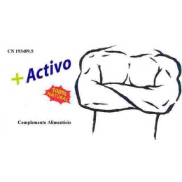 +ACTIVO 4 CAPS