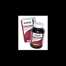 HOMOCYSTEINE COMPLEX 60 COMP HEALTH AID