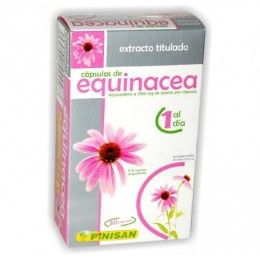 EQUINACEA 30 CAP                           PINISAN