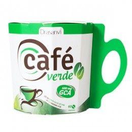 CAFE VERDE 60Comp DRASANVI