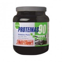 PROTEINAS 90% 700 G                    NUTRI SPORT