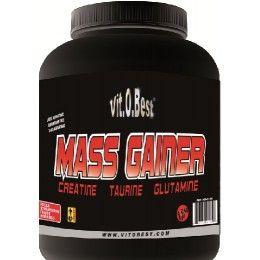 MASS GAINER FRESA 3KG VIT.O.BEST