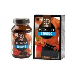 FAT BURNER STRONG 90 CAP NATURMIL
