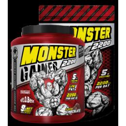 MONSTER GAINER 2200 7KG CHOCO VIT.O.BEST