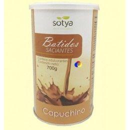 BATIDO SACIANTE CAFE 700GR SOTYA