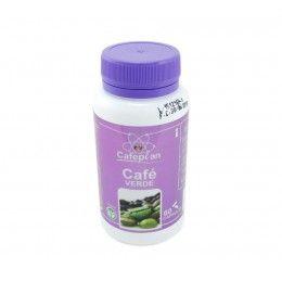 CAFEPLAN (cafe verde) 60 cap MEDICIPLANT
