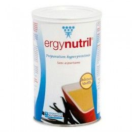 ERGYNUTRIL VAINILLA 300G NUTERGIA S.L.