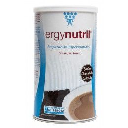 ERGYNUTRIL CHOCOLATE 300GR NUTERGIA S.L.
