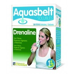 DRENALINE 18 STICKS AQUASBELT SOLUBLES