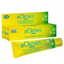 ACKNES GEL ARBOL TE 25ML TREPAT-DIET