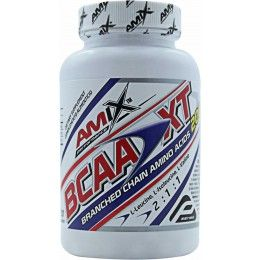 BCAA XT 2000MG 120CAPS AMIX