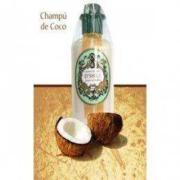 CHAMPU COCO 300ML SHILA