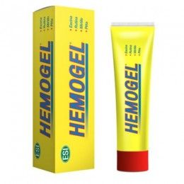 HEMOGEL 50ML TREPAT-DIET